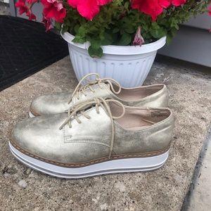 Seven Dials Shoes | Platform | Poshmark